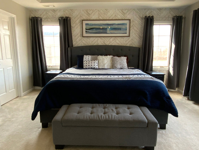 The Bedroom Dreams are Made Of