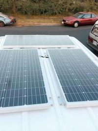 300 Watt Solar Panels