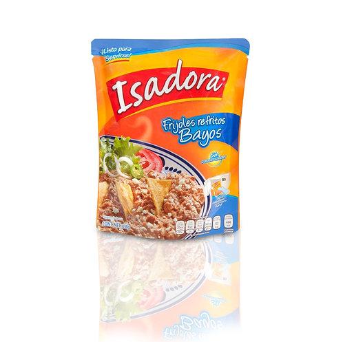 Isadora Bayo Beans