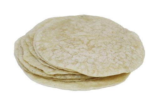 Flour Tortillas Pre-cook