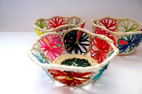 Hand-made Plates