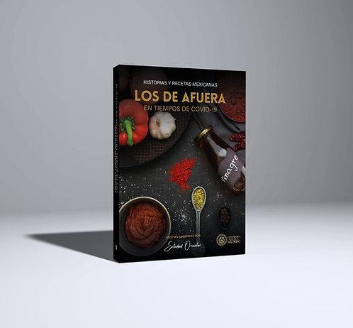 LOS DE AFUERA EN TIEMPOS DE COVID 19