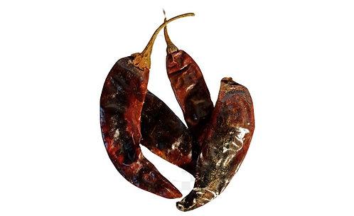 Dry Chili Pasilla