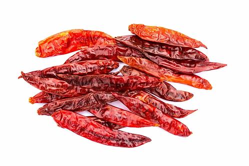 Dry Chili Arbol