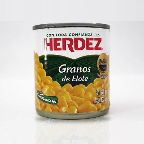 Yellow Corn (Elote Amarillo)