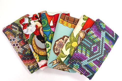 Bolsas Lentes (Bags for glasses)