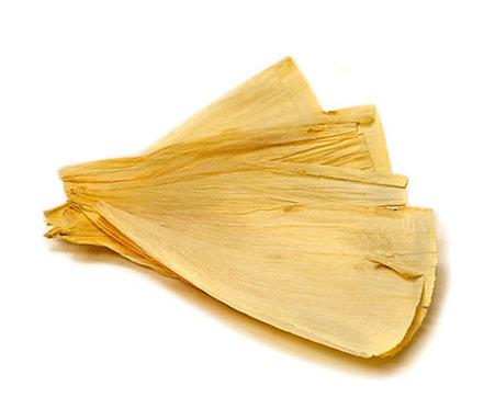 Hoja Tamal (Corn Husk)