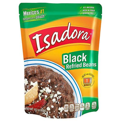 Isadora Black Beans