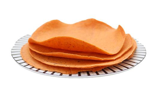 Chipotle Tortillas