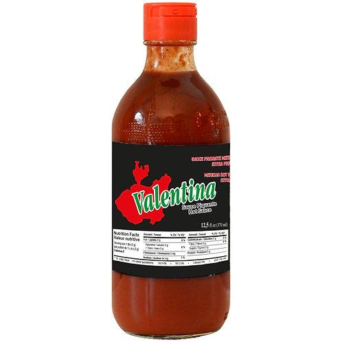 Botanera Sauce Black (Valentina)