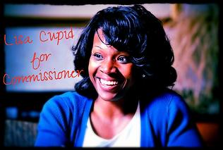 Lisa Cupid- Atlanta Journal.Constitution