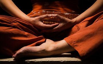 méditation ile de la réunion