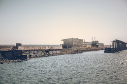 Hara Submarine Base in Estonia