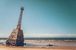 Kurmrags Lighthouse