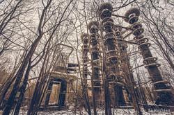 The Abandoned Marx Generator