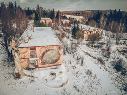 The Abandoned Young Pioneer Camp