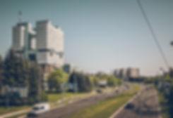 soviet honse in Kaliningrad