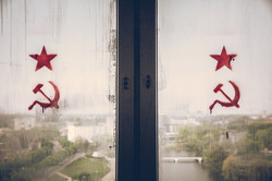 Home of the Soviet