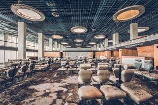 """Nicosia International Airport"" Released a photo!"