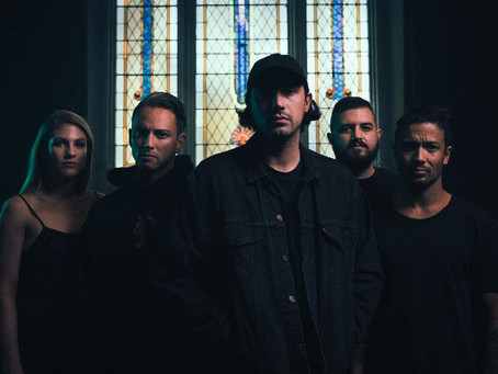 LOUDER REVIEWS:'How to Survive a Funeral' - Make Them Suffer