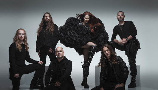 LOUDER REVIEWS: 'Omega' - Epica