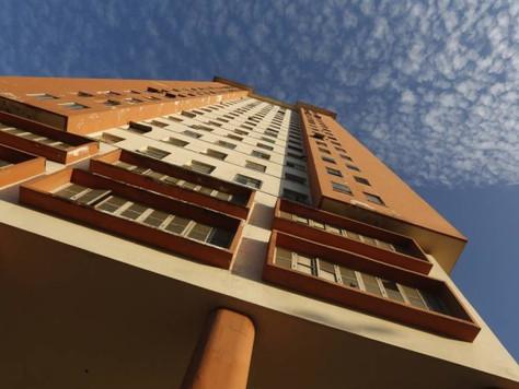 Responsabilidade civil do condomínio