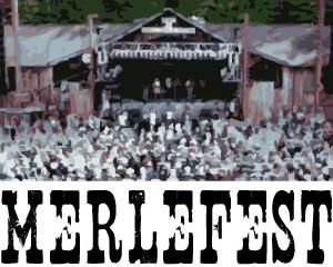 Merlefest Confirmed Times
