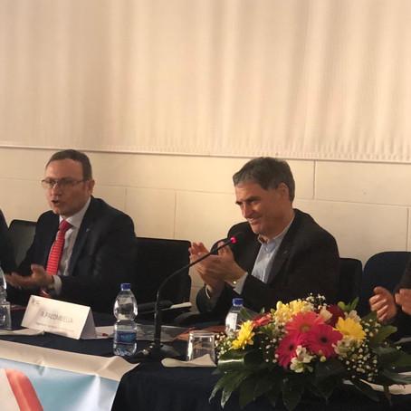 Leonardo: Uilm, domani coordinamento delle rsu di Pomigliano e Nola con Accurso e Palombella