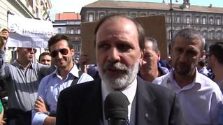 Corriere del Mezzogiorno: «Uil, Sgambati sarà leader»