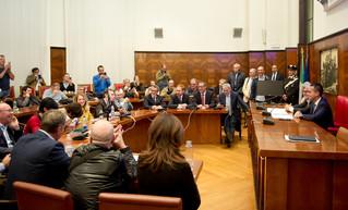 Whirlpool: siglato accordo al Mise. Accurso Uilm, «Messi in sicurezza gli stabilimenti italiani»