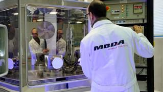 MBDA: Accurso e Rao (Uilm) «No alla chiusura del programma CAMM ER»