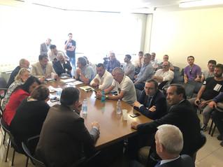 Fca Pomigliano: siglato accordo per cassa integrazione straordinaria per riorganizzazione. Accurso (
