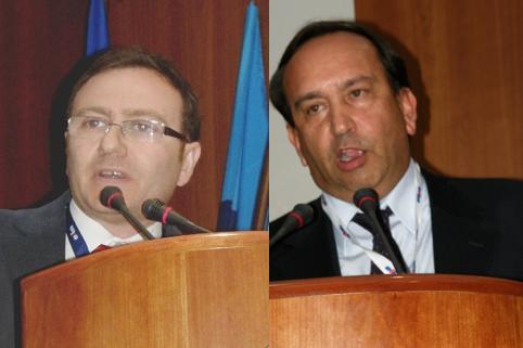 Antonio Accurso e Crescenzo Auriemma