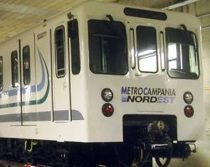 Firema: consegnato primo treno a Metrocampania