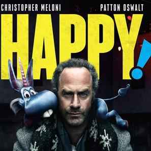 Happy! Saison 2