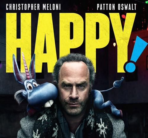 Happy! Season 2