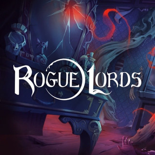 Rogue Lords - Video game