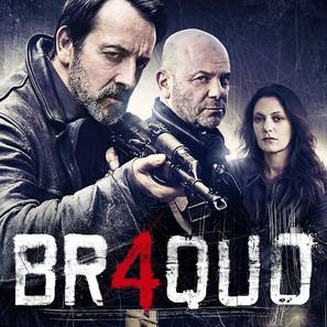 Braquo Season 4