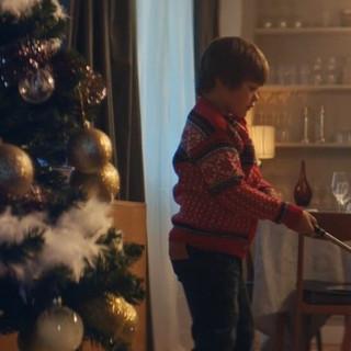 Auchan - Ces cadeaux qui donnent envie de rester sage pour Noël
