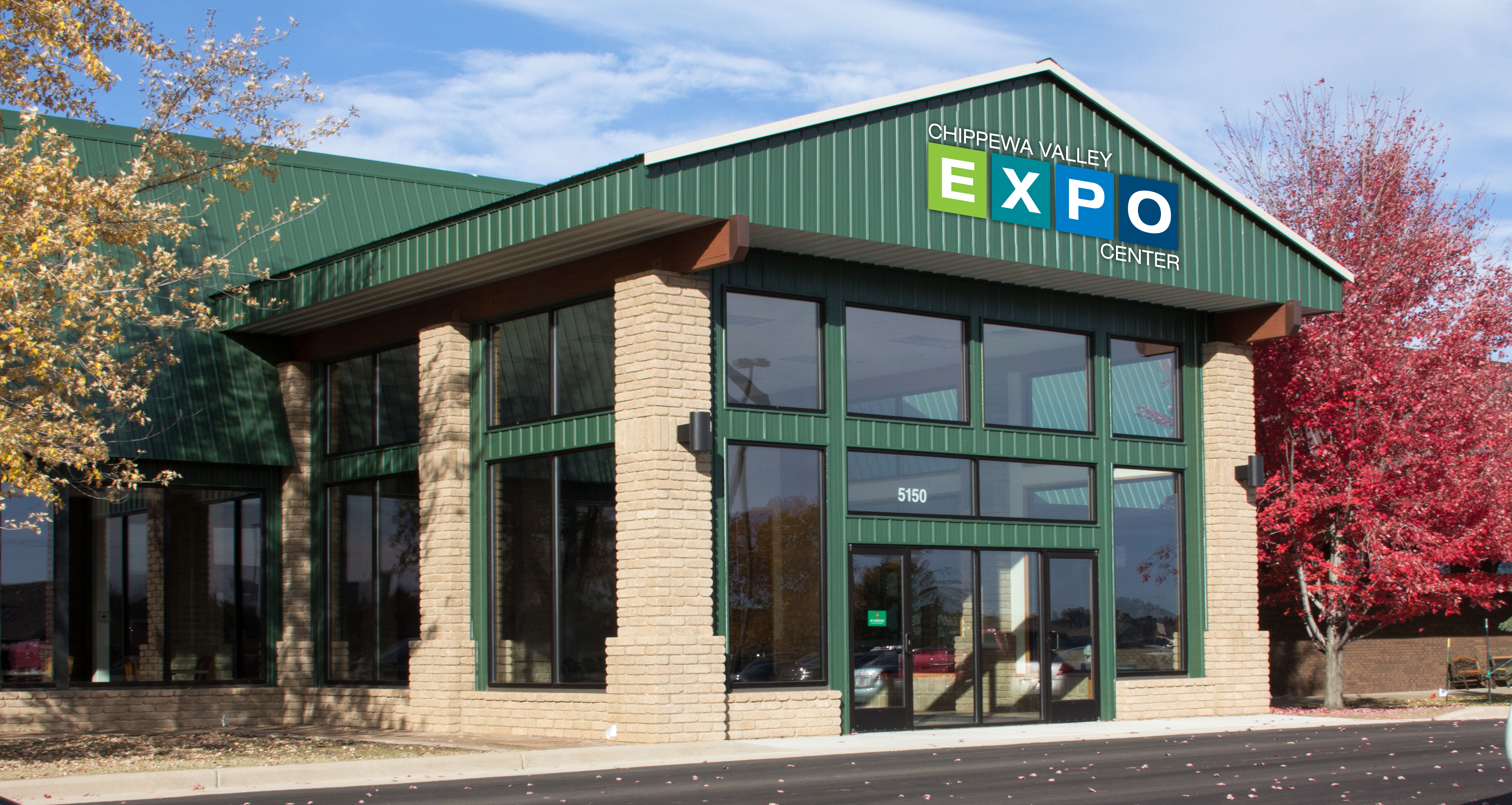 Chippewa Valley Expo Center