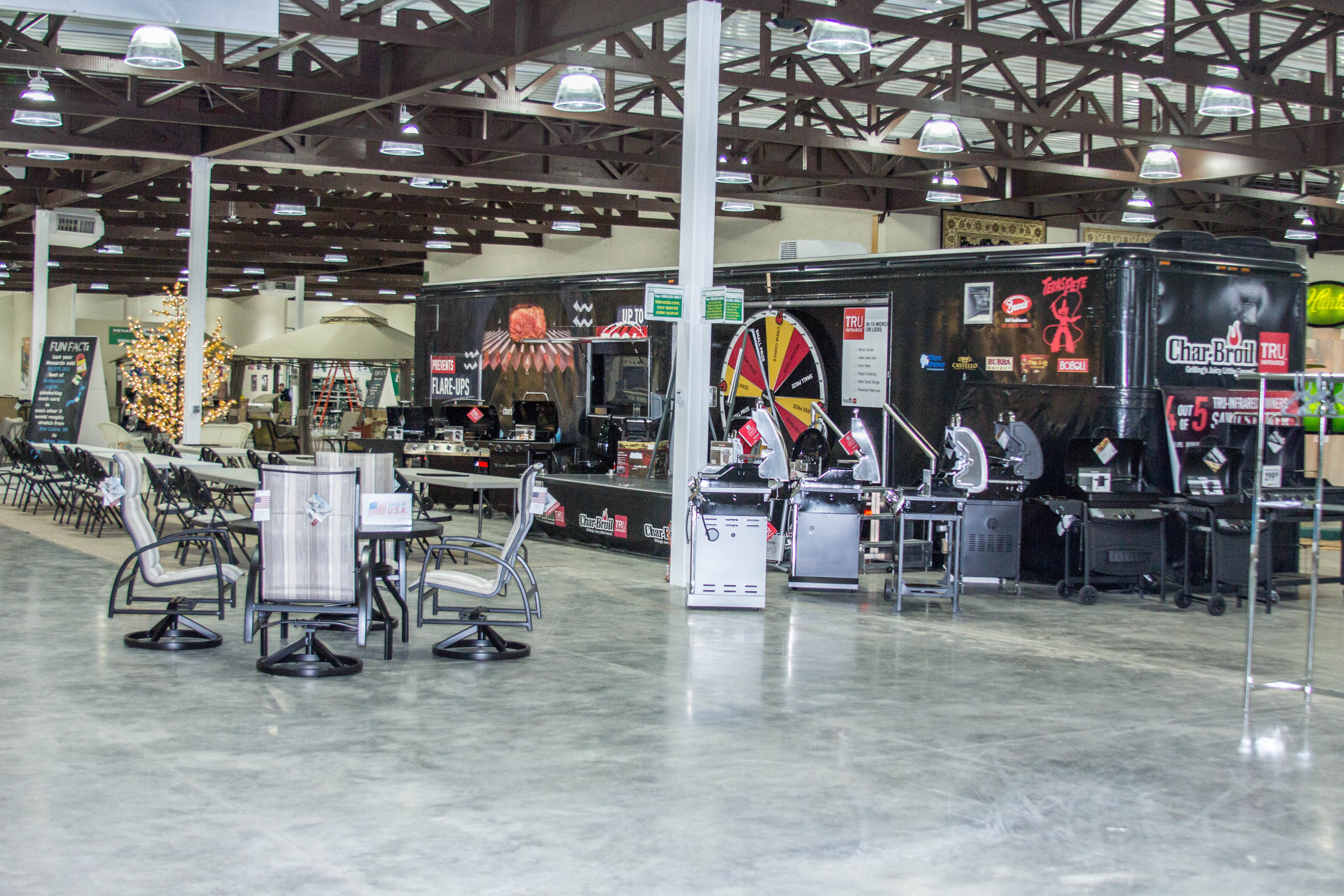 Chippewa Valley Expo Center - Home Page