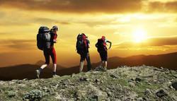 trekking-in-the-mountain