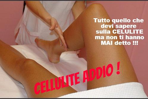 Pak base Cellulite