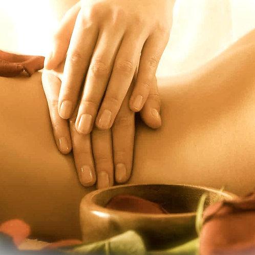 Massaggio base*