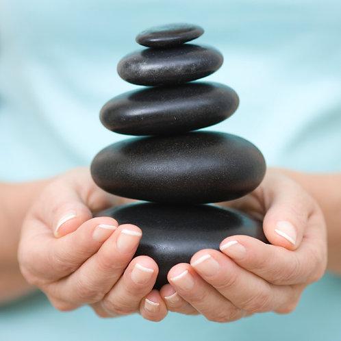 Massaggio Olistico anti-Stress