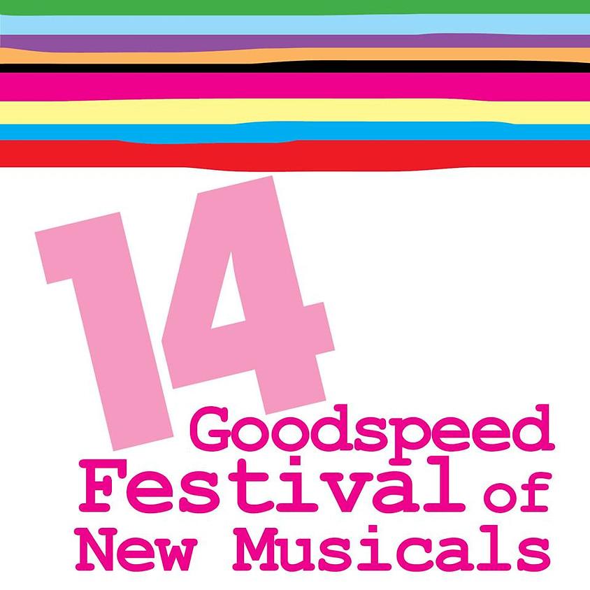 Goodspeed New Musical Festival