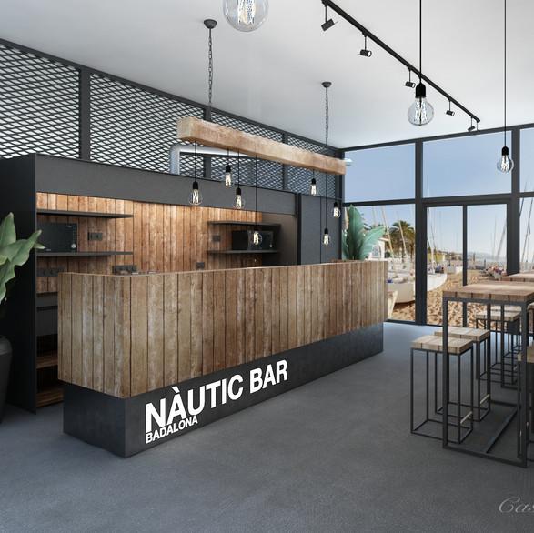 Bar Nautic