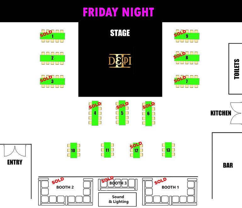 Defi club floorplan 2020 Friday Solda.jp