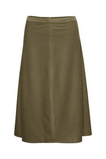 Soaked in Luxury Lilia Skirt