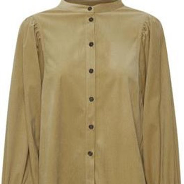 Soaked in Luxury Lilia Blouse LS
